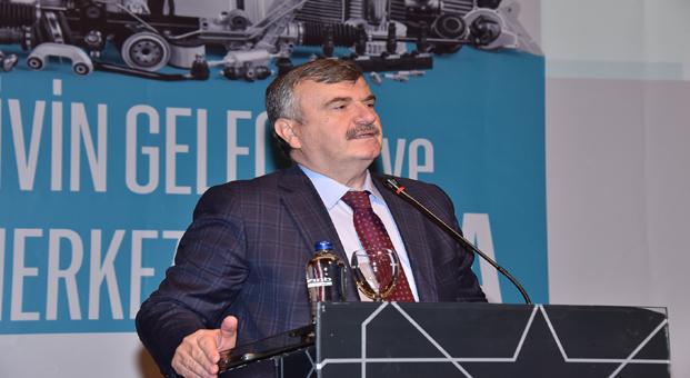 Yerli otomobilin Konya'da üretilmesini arzu ediyoruz