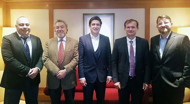 YESAV: Türkiye'nin sağlıkta inovasyon hikayesini yazmak mümkün