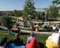 Yeşilyaka'da Babalar Günü'ne özel etkinlik