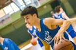 Yetenekli genç basketbolcu Yiğit Ali Uysal gözünden Jr. NBA Dünya Şampiyonası