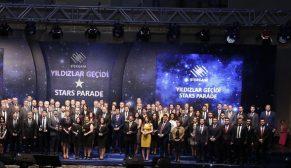 Şişecam Topluluğu Yıldız çalışanlarını ödüllendirdi