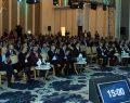 Yıldız Entegre yerli ve yabancı iş ortaklarıyla İstanbul'da 'geleceği' konuştu
