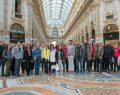 Yıldız Entegre, 55 mimar ve tasarımcıyla dünyanın en prestijli mobilya fuarını ziyaret etti