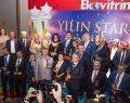 Yılın Starları Ödülleri muhteşem törenle sahiplerini buldu