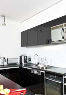 Modern mutfaklarda dünya devlerinin tercihi  Yorglass Beyaz Eşya