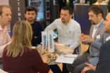 Yorglass HoReCa sektörüne yönelik çözümlerini Almanya'da sergiledi