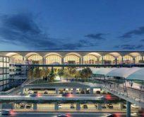 YOTEL İstanbul Havalimanı kapılarını açtı