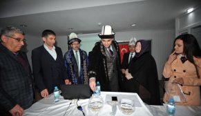 Yozgat Yenifakılı'da 80 aile yeni evlerine kavuştu