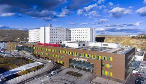 Türkiye'nin ilk HIMSS 6 Sertifikalı hastanesiYozgat Şehir Hastanesi