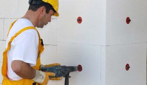 Türk Ytong, innovatif yapı ürünlerini Yapı İstanbul Fuarı'nda sergiliyor