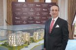 Tüfekçioğlu Grup, 'Verra Suites Beykoz' projesi ile İstanbul'a adım attı