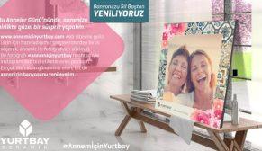 Yurtbay Seramikten anneleri yüreklerini ısıtacak dev kampanya
