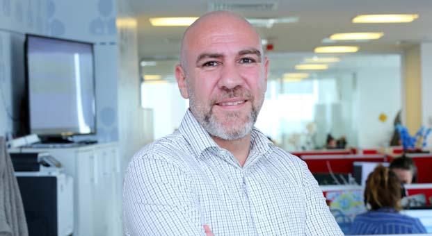 Hürriyet Emlak'a yeni pazarlama direktörü: Yusuf Mert Yılmaz