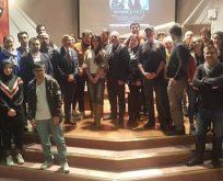 'Yuvaya Dönüş' İstanbul Üniversitesi'nde