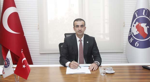 Türkiye'nin genç işadamlarından KDV ve ÖTV indirimine destek