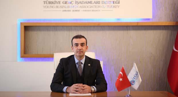 Zafer Yıldırım 'Temiz Ankara' projesini anlatıyor