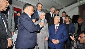 Sivas Zara'da 67 konutun hak sahipleri belirlendi