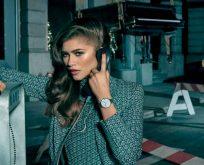 Zendaya, Tommy Hilfiger'ın yeni marka yüzü oldu