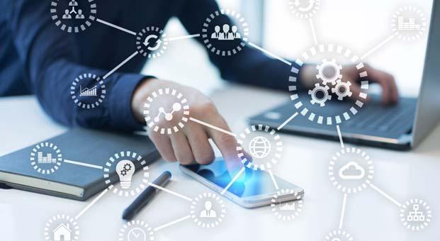 Perakende sektörünün personel takip ve yönetimi kolaylaşıyor