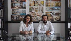 """Ergün Mimarlık """"Tasarım Merkezi"""" oldu"""