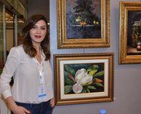 Zeynep Mansur 20 yıllık imajını değiştirdi