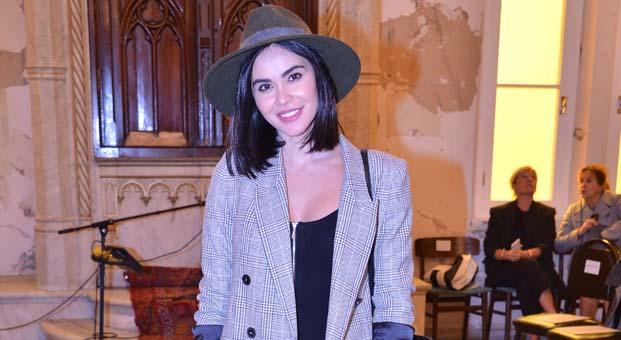 Zeynep Sever Demirel: Çok düşünerek ve vakit harcayarak giyinmiyorum