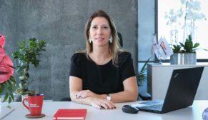 Zeynep Tandoğan'a Hürriyet Emlak'ta yeni görev