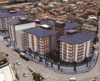 Telsiz Mahallesi 'Kentsel Dönüşüm Projesi' tanıtıldı