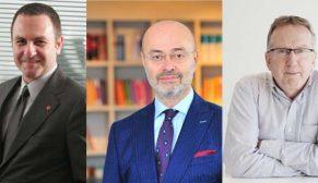 Geleceğin kentleri 3. Yeşil Binalar Ötesi Konferası'nda konuşulacak