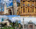 En çok ziyaret edilen müze ve ören yerleri nereler