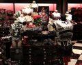 Victoria's Secret ve Balmain'in benzersiz koleksiyonu Zorlu Mağazasında görücüye çıktı
