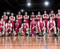 Zorlu Erkek Basketbol Takımı'nda ikinci maç heyecanı