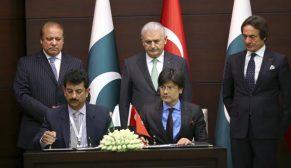 Zorlu Enerji'den Pakistan'a 200 MW daha güneş yatırımı