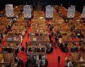 ZUBİZU Yılbaşı Alışveriş Günleri'ne rekor ziyaretçi