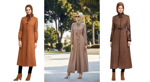 Sonbahar modasında trendler belli oldu