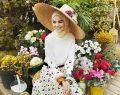 Zühre İstanbul'dan çiçek açan baharlık dış giyim koleksiyonu
