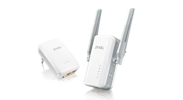 Zyxel PLA5236 ile elektrik hattı üzerinden 1000 Mbps internet